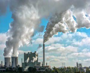 Abgasreinigungstechnologie Abgasreinigung