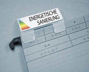 Energiesparverordnung (EnEV)