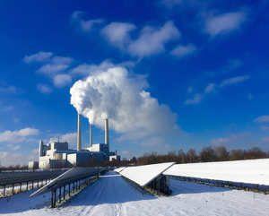 Heizkraftwerke: Vorteile und Nachteile