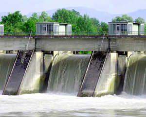 Wasserkraftwerke / Speicherkraftwerk