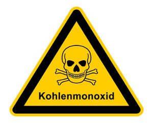 CO Kohlenmonoxid