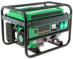Dieselstromerzeuger, Dieselgenerator