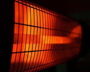 Infrarotheizung, Wärmestrahlungsheizung