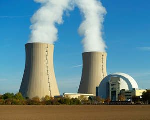 Kernenergie, Atomenergie